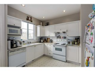 "Photo 7: 49 4933 FISHER Drive in Richmond: West Cambie Townhouse for sale in ""FISHER GARDENS"" : MLS®# V1106882"