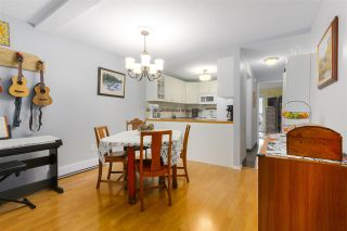 """Photo 4: 4193 BRIDGEWATER Crescent in Burnaby: Cariboo Townhouse for sale in """"VILLAGE DEL PONTE"""" (Burnaby North)  : MLS®# R2349591"""