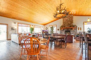 Photo 8: 653094 Range Road 173.3: Rural Athabasca County House for sale : MLS®# E4257302