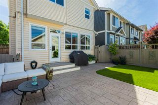 Photo 35: 303 173 Street in Surrey: Pacific Douglas House for sale (South Surrey White Rock)  : MLS®# R2468308