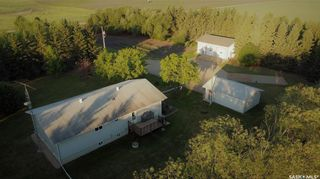 Photo 1: BAR RIDGE FARMS 10 ACRES in Connaught: Residential for sale (Connaught Rm No. 457)  : MLS®# SK862642
