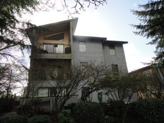 "Photo 1: 110 2390 MCGILL Street in Vancouver: Hastings Condo for sale in ""MCGILL MANOR"" (Vancouver East)  : MLS®# R2074599"