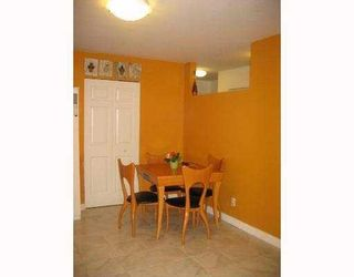"""Photo 5: 6820 RUMBLE Street in Burnaby: South Slope Condo for sale in """"GOVERNORS WALK"""" (Burnaby South)  : MLS®# V636813"""
