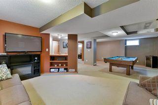 Photo 23: 78 Henry Dormer Drive in Winnipeg: Island Lakes Residential for sale (2J)  : MLS®# 202122225