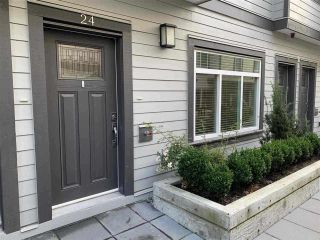 Photo 8: 24 7247 140 Street in Surrey: East Newton Townhouse for sale : MLS®# R2547195