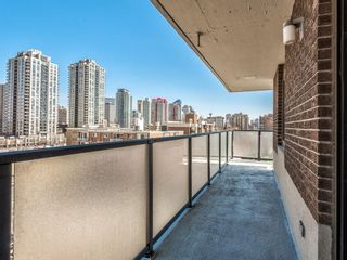 Photo 10: 704 1208 14 Avenue SW in Calgary: Beltline Apartment for sale : MLS®# A1098111
