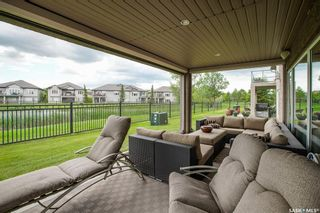 Photo 46: 123 201 Cartwright Terrace in Saskatoon: The Willows Residential for sale : MLS®# SK863416