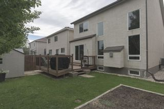 Photo 40: 53 Notley Drive in Winnipeg: Single Family Detached for sale (Harbour View)  : MLS®# 1514870