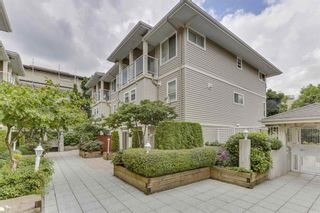 Photo 3: 203-2432 Welcher Ave in Port Coquitlam: Central Pt Coquitlam Townhouse for sale : MLS®# R2480052