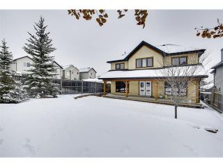 Photo 20: 540 TUSCANY SPRINGS Boulevard NW in Calgary: Tuscany House for sale