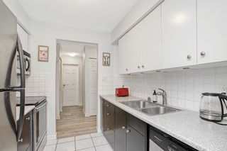 """Photo 15: 402 340 GINGER Drive in New Westminster: Fraserview NW Condo for sale in """"FRASER MEWS"""" : MLS®# R2599521"""
