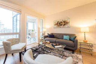 """Photo 8: 401 233 KINGSWAY in Vancouver: Mount Pleasant VE Condo for sale in """"YVA"""" (Vancouver East)  : MLS®# R2330025"""