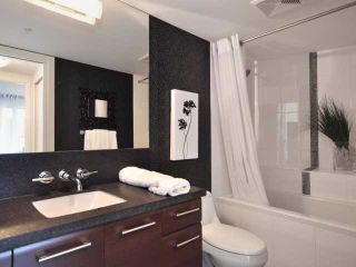 "Photo 9: 205 1690 W 8TH Avenue in Vancouver: Fairview VW Condo for sale in ""MUSEE"" (Vancouver West)  : MLS®# V817853"