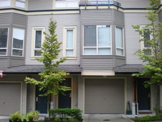 """Photo 2: 67 100 Klahanie Drive in Port Moody: Port Moody Centre Townhouse for sale in """"Indigo"""""""