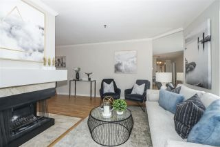 """Photo 9: 404 1705 NELSON Street in Vancouver: West End VW Condo for sale in """"PALLADIAN"""" (Vancouver West)  : MLS®# R2575996"""