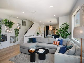 Photo 19: Townhouse for sale : 3 bedrooms : 3804 Herbert St in San Diego