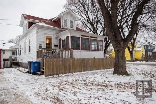 Photo 2: 351 Anderson Avenue in Winnipeg: North End Residential for sale (4C)  : MLS®# 1830142