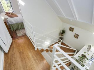 Photo 10: 1735 LARCH STREET in Vancouver: Kitsilano Townhouse for sale (Vancouver West)  : MLS®# R2330444