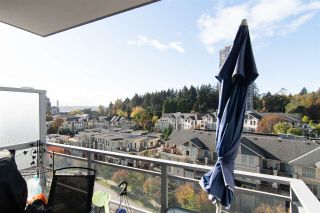 "Photo 17: 906 271 FRANCIS Way in New Westminster: Fraserview NW Condo for sale in ""Parkside Tower"" : MLS®# R2519011"