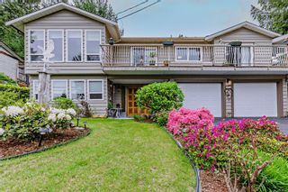 Photo 1: 5153 Hammond Bay Rd in : Na North Nanaimo House for sale (Nanaimo)  : MLS®# 875009