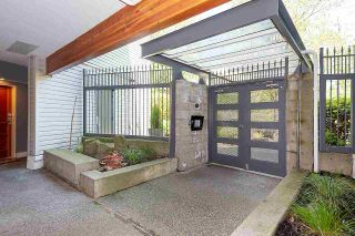 """Photo 30: 212 1880 E KENT AVENUE SOUTH in Vancouver: South Marine Condo for sale in """"PILOT HOUSE AT TUGBOAT LANDING"""" (Vancouver East)  : MLS®# R2587530"""