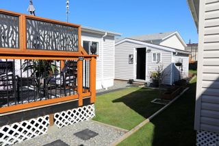 Photo 11: 117 4714 Muir Rd in : CV Courtenay East Manufactured Home for sale (Comox Valley)  : MLS®# 870233