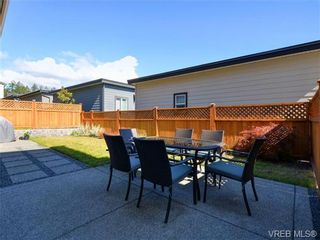 Photo 20: 1239 Bombardier Cres in VICTORIA: La Westhills House for sale (Langford)  : MLS®# 737795