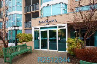 """Photo 4: 812 12148 224 Street in Maple Ridge: East Central Condo for sale in """"Panorama"""" : MLS®# R2512844"""