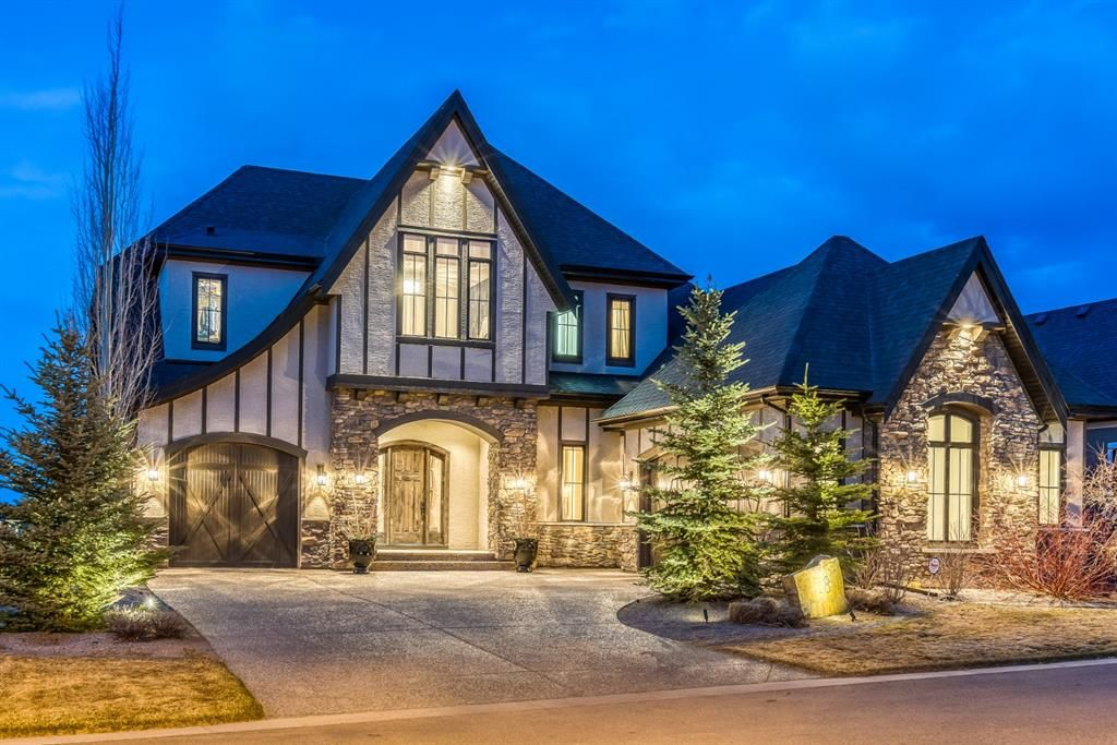 Main Photo: 18 Whispering Springs Way: Heritage Pointe Detached for sale : MLS®# A1137386