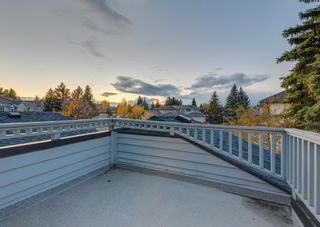 Photo 32: 24 WOOD Crescent SW in Calgary: Woodlands Row/Townhouse for sale : MLS®# A1154480