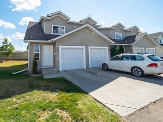 Photo 1: 143 150 EDWARDS Drive in Edmonton: Zone 53 Townhouse for sale : MLS®# E4260533