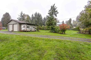 Photo 20: 980 SUGAR MOUNTAIN WAY: Anmore House for sale (Port Moody)  : MLS®# R2008415