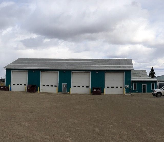 Main Photo: 10433 269 Road in Fort St. John: Fort St. John - Rural W 100th Industrial for lease (Fort St. John (Zone 60))  : MLS®# C8033281