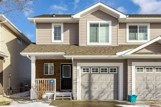 Photo 2: 4527 212A Street NW in Edmonton: Zone 58 House Half Duplex for sale : MLS®# E4232167