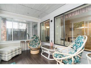 "Photo 23: 101 1424 MARTIN Street: White Rock Condo for sale in ""THE PATRICIAN"" (South Surrey White Rock)  : MLS®# R2457828"