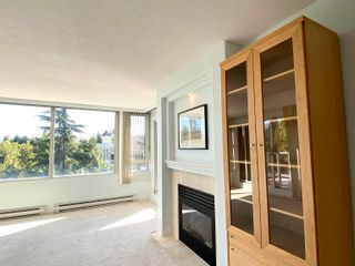 """Photo 13: 504 5775 HAMPTON Place in Vancouver: University VW Condo for sale in """"CHATHAM"""" (Vancouver West)  : MLS®# R2617854"""