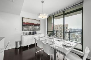 "Photo 5: 2501 788 RICHARDS Street in Vancouver: Downtown VW Condo for sale in ""L'HERMITAGE"" (Vancouver West)  : MLS®# R2541482"