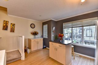 """Photo 10: 57 12778 66 Avenue in Surrey: West Newton Townhouse for sale in """"West Newton"""" : MLS®# R2061926"""