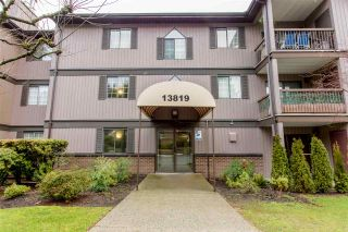 "Photo 14: 2215 13819 100 Avenue in Surrey: Whalley Condo for sale in ""Carriage Lane"" (North Surrey)  : MLS®# R2236449"