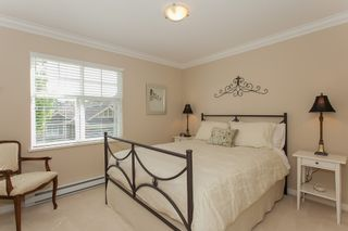 """Photo 44: 1 15450 ROSEMARY HEIGHTS Crescent in Surrey: Morgan Creek Townhouse for sale in """"CARRINGTON"""" (South Surrey White Rock)  : MLS®# R2201327"""