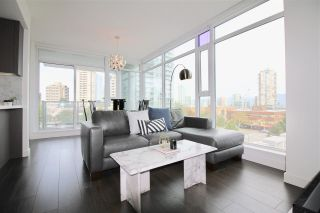 """Photo 2: 707 6538 NELSON Avenue in Burnaby: Metrotown Condo for sale in """"THE MET2"""" (Burnaby South)  : MLS®# R2399182"""