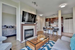 """Photo 4: 607 7368 SANDBORNE Avenue in Burnaby: South Slope Condo for sale in """"MAYFAIR PLACE"""" (Burnaby South)  : MLS®# R2598493"""