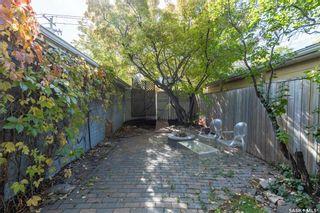 Photo 44: 912 10th Street East in Saskatoon: Nutana Residential for sale : MLS®# SK871063