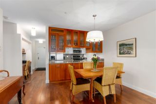 """Photo 8: 103 2202 MARINE Drive in West Vancouver: Dundarave Condo for sale in """"Stratford Court"""" : MLS®# R2465972"""