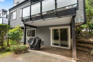 """Photo 4: 156 2721 ATLIN Place in Coquitlam: Coquitlam East Townhouse for sale in """"THE TERRACES"""" : MLS®# R2587837"""
