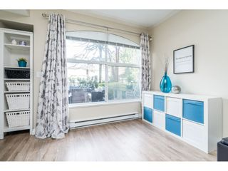 "Photo 6: 109 1185 PACIFIC Street in Coquitlam: North Coquitlam Townhouse for sale in ""CENTREVILLE"" : MLS®# R2573345"