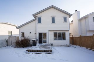 Photo 38: 267 REGENCY Drive: Sherwood Park House for sale : MLS®# E4229019