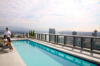 Photo 11: 2608 1189 Melville Street in Vancouver: Coal Harbour Condo for sale (Vancouver West)