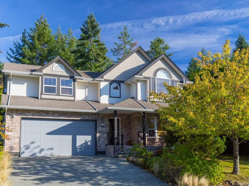 FEATURED LISTING: 3473 Budehaven Dr NANAIMO