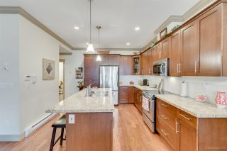 """Photo 10: A 2266 KELLY Avenue in Port Coquitlam: Central Pt Coquitlam Townhouse for sale in """"Mimara"""" : MLS®# R2321467"""